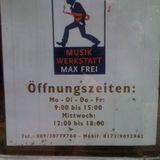 Frei Max Saxophonwerkstatt in München