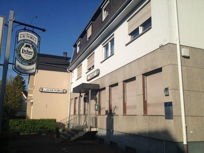 Hotel Restaurant Victoria Bad Homburg