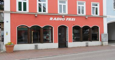 media@home Radio Frei in Erding