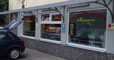 Italia Pizzeria-Heimservice in Erding