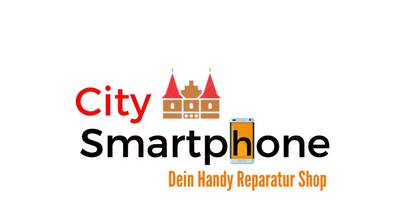 City Smartphone Shop in Lübeck