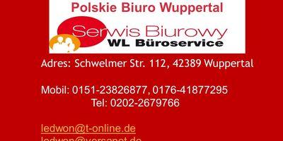 Polskie Biuro Wuppertal in Wuppertal