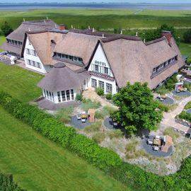 Lundenbergsand Hotel und Spa in Husum an der Nordsee