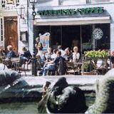 Starbuck Coffee House in Aachen