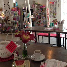 White Rabbit's Room in München