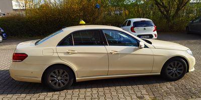 Taxi Schnell in Rüsselsheim