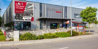 Radhaus Fahrrad und E-Bike Handel und Meisterwerkstatt in Ingolstadt an der Donau