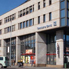Bild zu COMCAVE.COLLEGE Mönchengladbach in Mönchengladbach