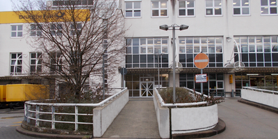 COMCAVE.COLLEGE GmbH in Siegen