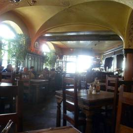 Dillinger Chicago Bar'n Grill in München