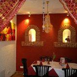 Simran Restaurant in Bremthal Stadt Eppstein