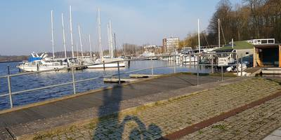 Riverside am Yachthafen in Rendsburg