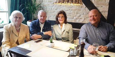 Die Pfälzer Restaurant GmbH in Worms