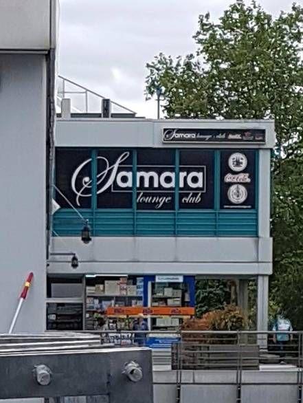 Samara Leverkusen