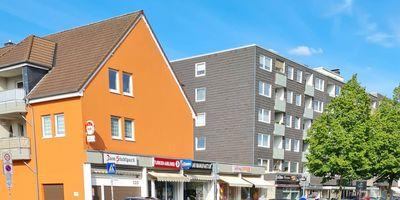 Belfin Reisebüro in Leverkusen