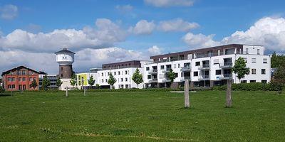 neue bahnstadt opladen GmbH in Leverkusen