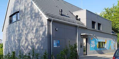 Haus der Jugend Opladen in Leverkusen