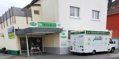 Biofleischerei-Müller Fleischerei in Leverkusen