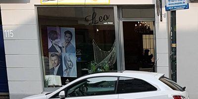 Leo's Haarstudio in Leverkusen