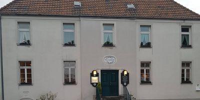 Villa Knöterich Inh. R. Wasserfuhr in Leverkusen