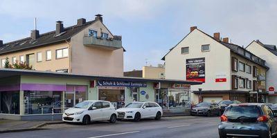 Schlüsselservice & Schuhreparaturen in Leverkusen