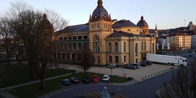 Historische Stadthalle Wuppertal GmbH in Wuppertal