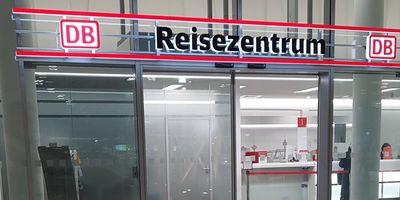 Reisezentrum DB Wuppertal Hbf in Wuppertal
