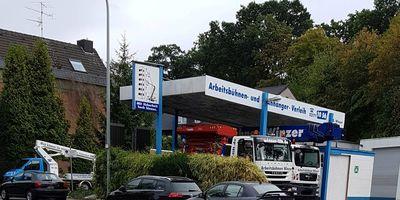 Arbeitsbühnenverleih Winzer KG Leverkusen in Leverkusen