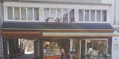Nöres Joh. Bäckerei in Leverkusen