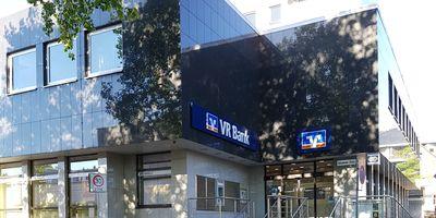 VR Bank eG Bergisch Gladbach-Leverkusen - GS Opladen in Leverkusen