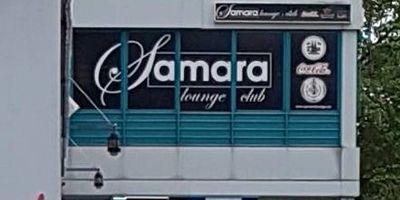 Samara in Leverkusen