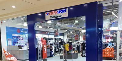 Intersport Voswinkel in der Rathaus-Galerie in Leverkusen