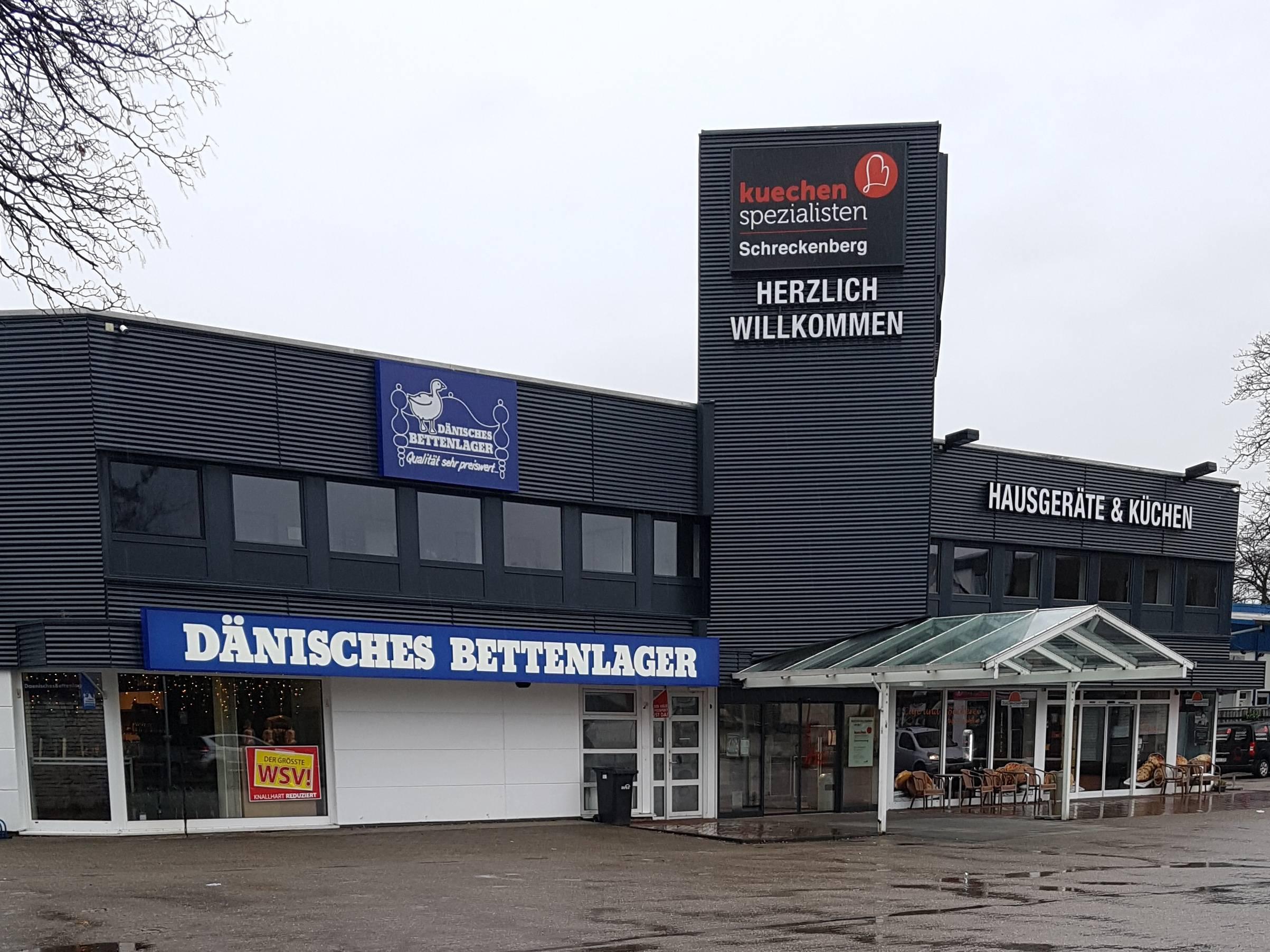 Die Küchenspezialisten Schreckenberg Gmbh 51379 Leverkusen