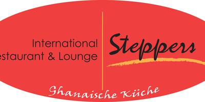 Steppers African Restaurant and Lounge in Bonn