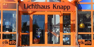 Elektro- u. Lichthaus Knapp GmbH in Leonberg in Württemberg