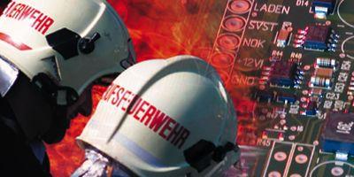 Elektro-Bader GmbH Sicherheitstechnik in Renningen