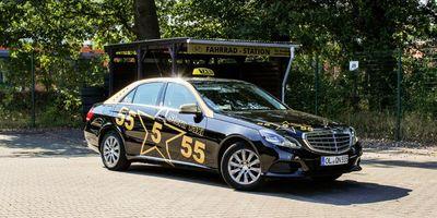 Stern Taxi in Oldenburg in Oldenburg