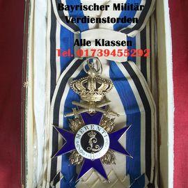 Bild zu Orden & Militaria, Schneider Ulrich, Ankauf Verkauf, Bierkrugmuseum Sammlung Ulrich Schneider, Kunsthandlung, Militaria & Orden, Ehrenzeichen, in München