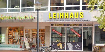 Leihhaus Gelsenkirchen Buer in Gelsenkirchen
