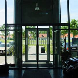 Partl Rene GmbH Autohaus in Neumarkt in der Oberpfalz
