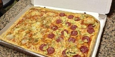 Pizzeria Pizza Italia in Allersberg