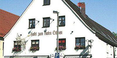 Zum Roten Ochsen Inh. Martina Schwab in Allersberg