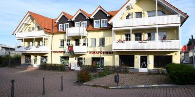 KURAPOTHEKE, Inh. Hagen Schmidt in Quedlinburg