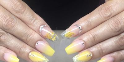 Angel Nails Beauty Le Thi Yen Oanh Beautysalon in Lampertheim