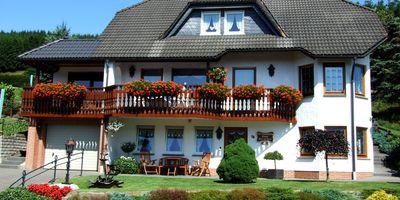 Ferienwohnung Haus Dorothee in Winterberg in Westfalen