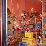 Paulina der Spielzeugladen in Lübeck