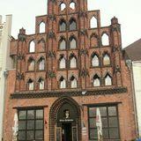 Restaurant Alter Schwede in Wismar in Mecklenburg