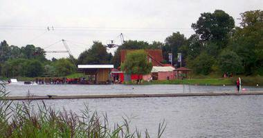 Seepark Süsel GmbH in Süsel