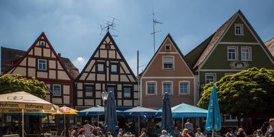 Il Centro in Neustadt an der Aisch