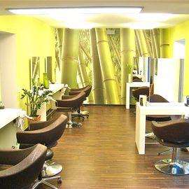 Haarzeit - Zeit für schönes Haar in Stuttgart